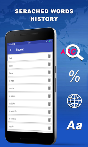English Dictionary-Offline Dictionary 1.0.4 screenshots 5