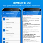 Download Full English Grammar Handbook 3.1 APK Unbegrenzt Gems