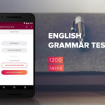 Download Full English Grammar Test 1.9.5 APK Kostenlos Unbegrenzt