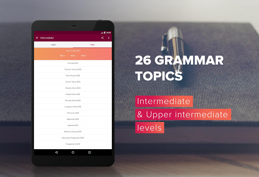 English Grammar Test 1.9.5 screenshots 9