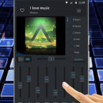 Download Equalizer Music Player 2.8.5 APK Unbegrenztes Geld