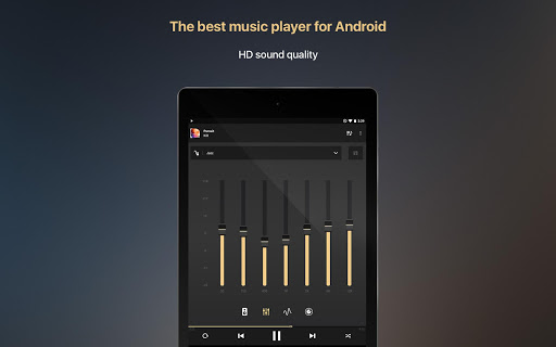 Equalizer music player booster screenshots 16