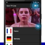 Download Euro TV Live – Europe Television 1.2.1 APK APK Mod
