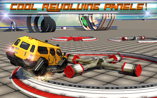 Extreme Car Stunts 3D 2.2 screenshots 10