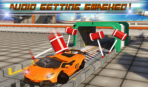 Extreme Car Stunts 3D 2.2 screenshots 11