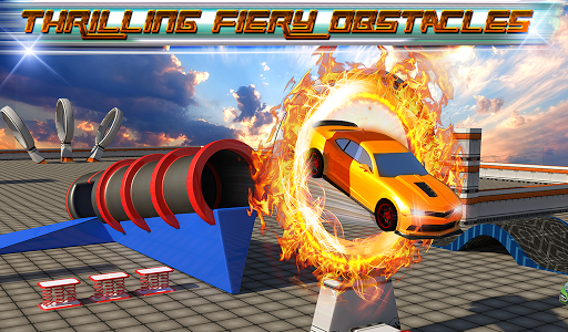 Extreme Car Stunts 3D 2.2 screenshots 12