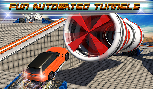 Extreme Car Stunts 3D 2.2 screenshots 13