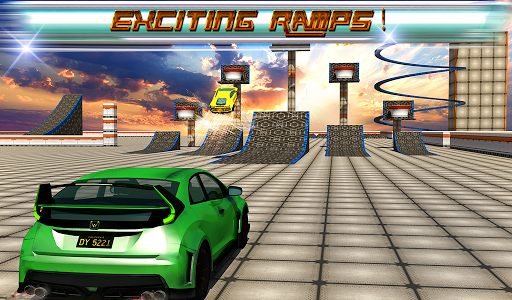 Extreme Car Stunts 3D 2.2 screenshots 14