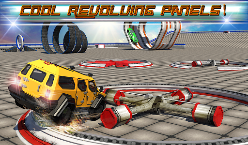 Extreme Car Stunts 3D 2.2 screenshots 15