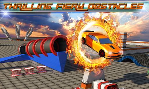 Extreme Car Stunts 3D 2.2 screenshots 2