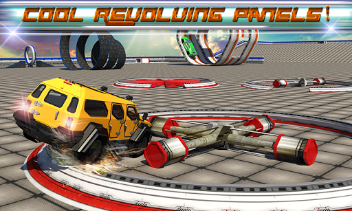 Extreme Car Stunts 3D 2.2 screenshots 3