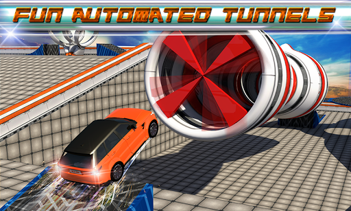 Extreme Car Stunts 3D 2.2 screenshots 4