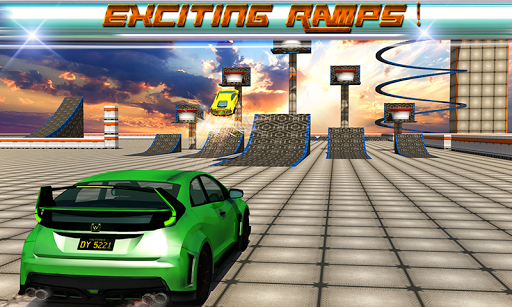Extreme Car Stunts 3D 2.2 screenshots 5