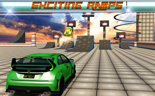Extreme Car Stunts 3D 2.2 screenshots 7