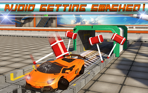 Extreme Car Stunts 3D 2.2 screenshots 8