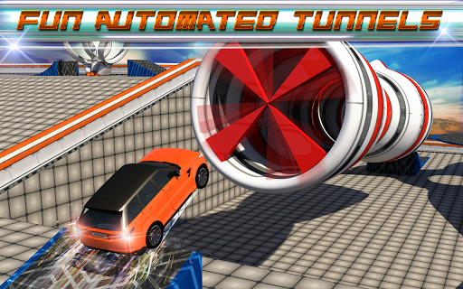 Extreme Car Stunts 3D 2.2 screenshots 9