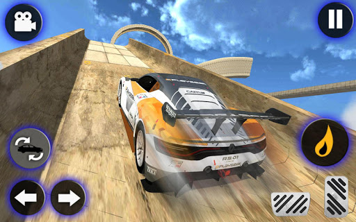 Extreme City GT Racing Stunts screenshots 2