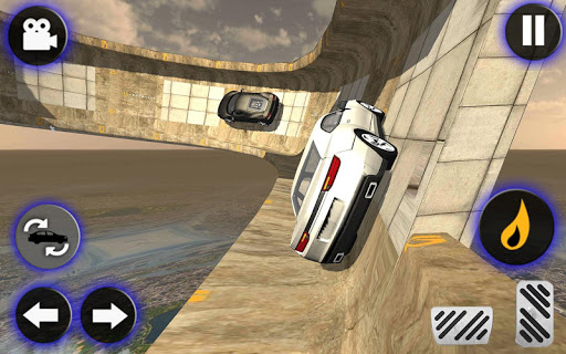 Extreme City GT Racing Stunts screenshots 9