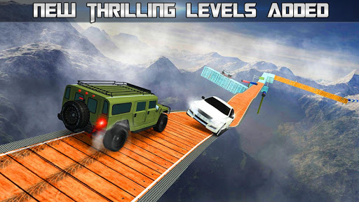 Extreme Impossible Tracks Stunt Car Racing 1.4 screenshots 10