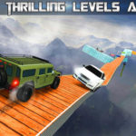 Free Download Extreme Impossible Tracks Stunt Car Racing 1.4 APK Unbegrenzt Gems