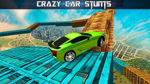 Extreme Impossible Tracks Stunt Car Racing 1.4 screenshots 5