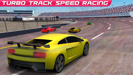 Extreme Sports Car Racing 1.1 screenshots 2