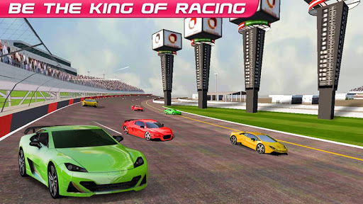 Extreme Sports Car Racing 1.1 screenshots 3