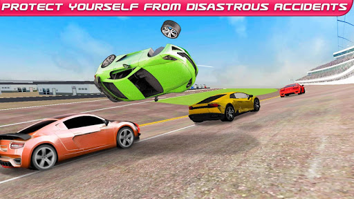 Extreme Sports Car Racing 1.1 screenshots 4