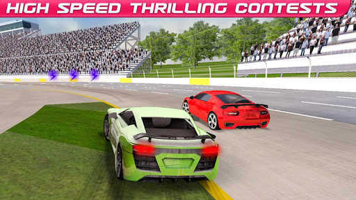 Extreme Sports Car Racing 1.1 screenshots 5