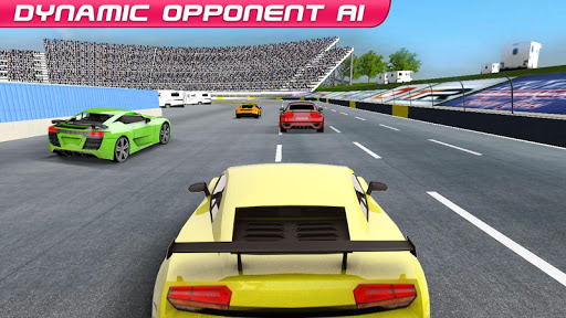 Extreme Sports Car Racing 1.1 screenshots 7