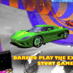 Download Full Extreme Stunts GT Racing Car 1.10 APK Full Unlimited