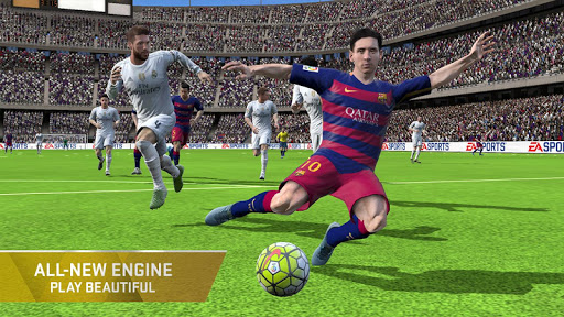 FIFA 16 Soccer 3.3.118003 screenshots 1