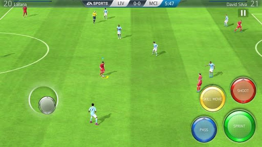 FIFA 16 Soccer 3.3.118003 screenshots 10