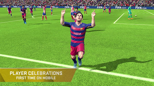 FIFA 16 Soccer 3.3.118003 screenshots 3