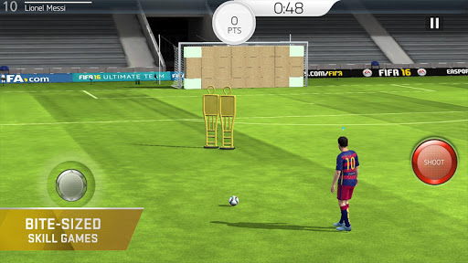 FIFA 16 Soccer 3.3.118003 screenshots 4