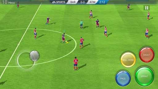FIFA 16 Soccer 3.3.118003 screenshots 6