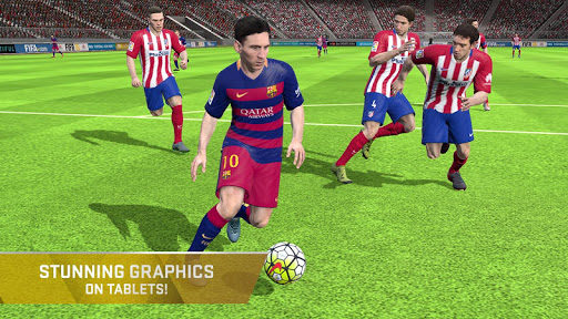 FIFA 16 Soccer 3.3.118003 screenshots 7
