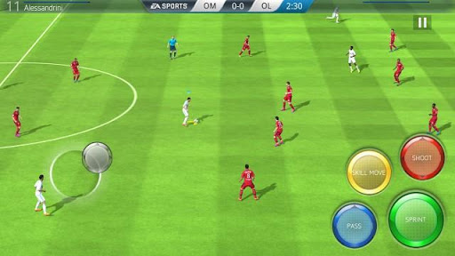 FIFA 16 Soccer 3.3.118003 screenshots 8