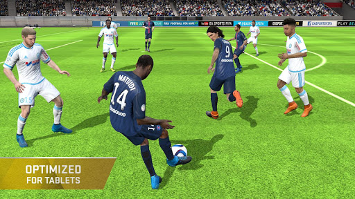 FIFA 16 Soccer 3.3.118003 screenshots 9