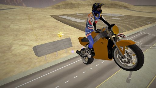 Fast Motorcycle Driver 2016 1.2 screenshots 4