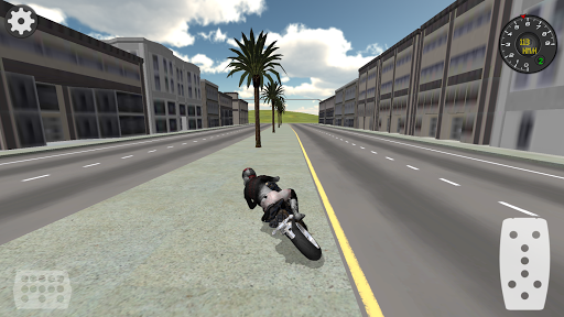 Fast Motorcycle Driver 3.6 screenshots 2