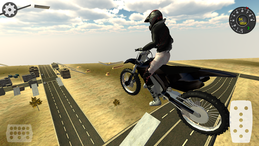 Fast Motorcycle Driver 3.6 screenshots 3