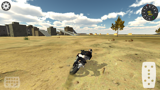 Fast Motorcycle Driver 3.6 screenshots 4