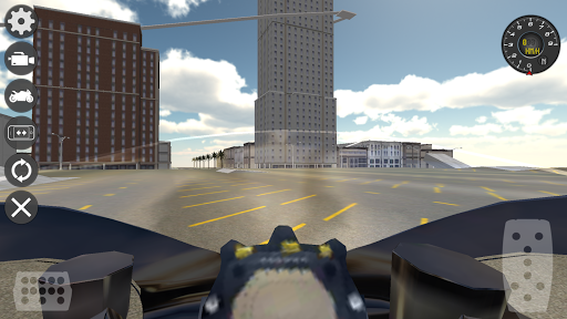 Fast Motorcycle Driver 3.6 screenshots 5