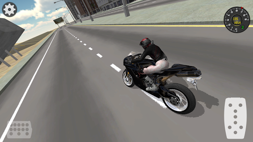 Fast Motorcycle Driver 3.6 screenshots 9