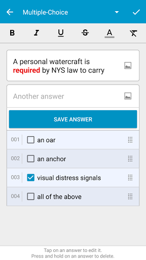Flashcards App – Create Study Learn 2.4.7 screenshots 5
