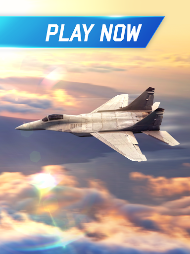 Flight Pilot Simulator 3D Free 1.3.6 screenshots 7