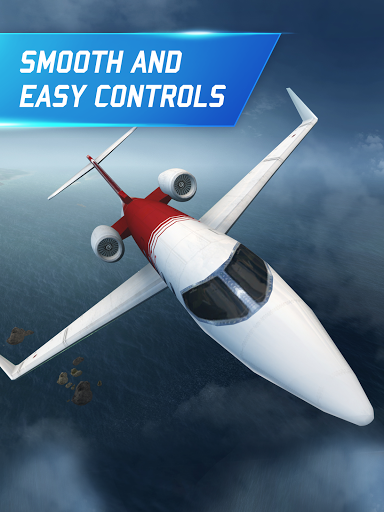 Flight Pilot Simulator 3D Free 1.3.6 screenshots 9