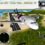 Download Flight Simulator: Fly Plane 3D 1.32 APK Unbegrenztes Geld