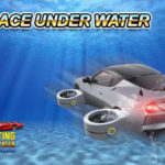 Download Floating Underwater Car Sim 1.8 APK Mod APK
